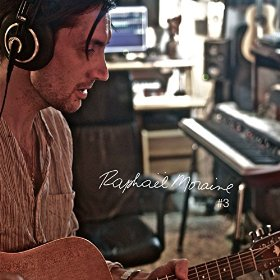 Raphael Moraine
