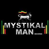 mystikal man